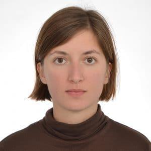 Ewa Stinton