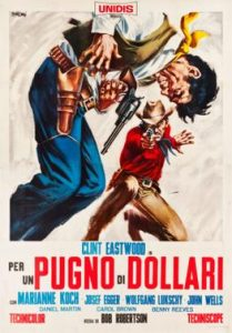 Fistful-of-Dollars-poster